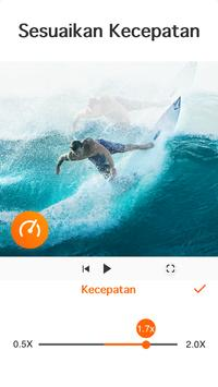 YouCut - Editor Video & Pembuat Video screenshot 6