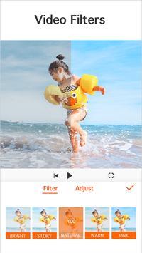 YouCut Editor Video Pembuat Video,Tanpa Tanda Air screenshot 3