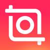 Video Düzenleyici & Fotoğraf Müzik - InShot simgesi