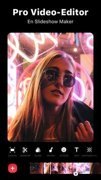 Video Bewerken met Muziek - InShot-poster