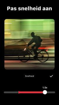 Video Bewerken met Muziek - InShot screenshot 4