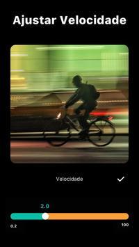 Editor de Vídeo e Foto Música - InShot imagem de tela 5