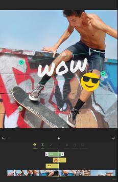 Видео редактор  и фото Музыка - InShot скриншот 8