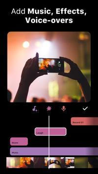 Video Editor & Video Maker - InShot screenshot 2