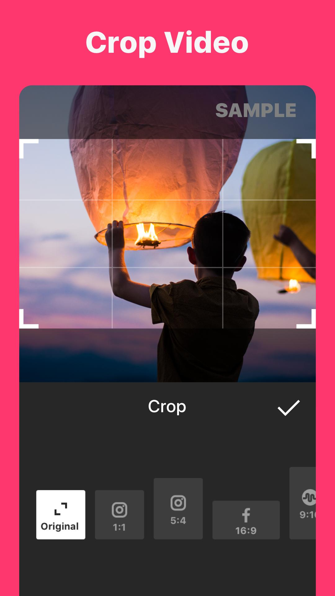 Video Editor & Video Maker - InShot for Android - APK Download