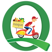 Noque - Online Grocery Shopping icon