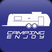 캠핑엔조이 icon