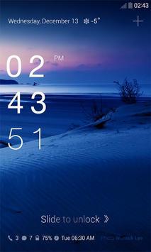 dodol locker - wallpaper screenshot 6