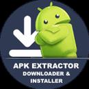 APK Downloader Extractor & Installer APK Android