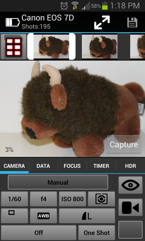 CamRanger for Android - APK Download