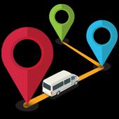 RideAVL(CS) icon
