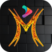 Magic Video Maker with Song - Photo Video Editor icon