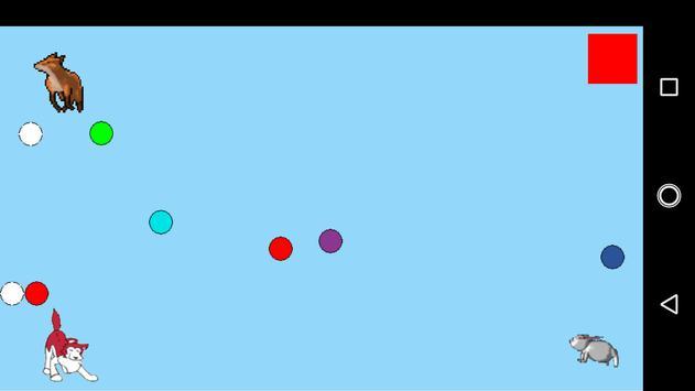 Jogo para Bebês screenshot 1