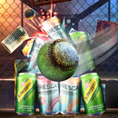 Can Hit & Knock Down:Cans Hit Knockdown Game APK