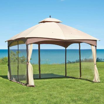 Canopy Design Ideas screenshot 1