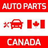 Auto Parts Canada icon