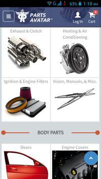 Auto Parts Canada screenshot 3
