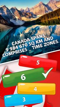 Canadian Trivia Questions And Answers screenshot 4