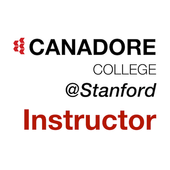 Instructor Canadore@Stanford icon