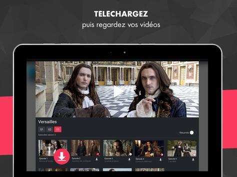 myCANAL, vos programmes en live ou en replay screenshot 14