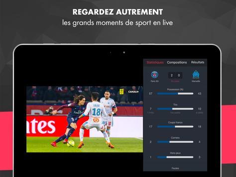 myCANAL, vos programmes en live ou en replay capture d'écran 19