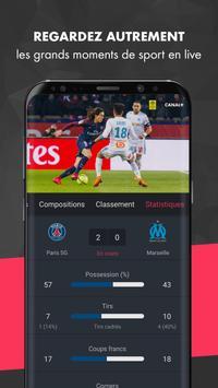 myCANAL, vos programmes en live ou en replay screenshot 1