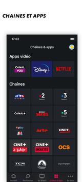 myCANAL, vos programmes en live ou en replay capture d'écran 2
