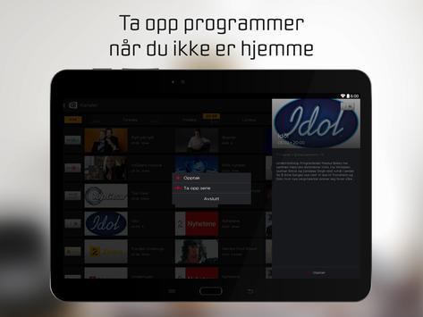 Canal Digital screenshot 13