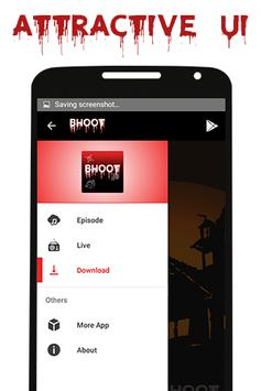 Bhoot FM poster