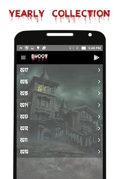 Bhoot FM screenshot 1
