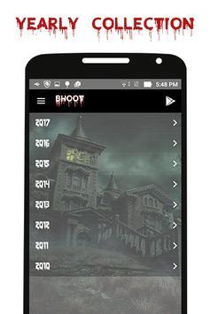 Bhoot FM screenshot 6