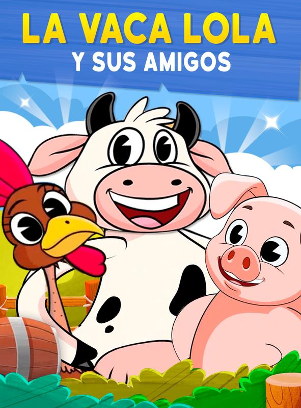 la vaca lola descargar video gratis