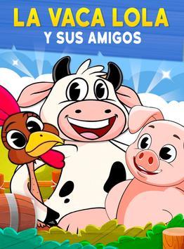La Vaca Lola® 截圖 5