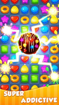 Candy Light poster