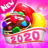 Crazy Candy Bomb icon