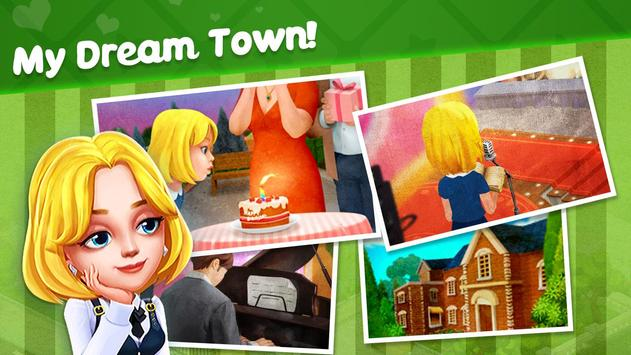 5 Schermata Town Story