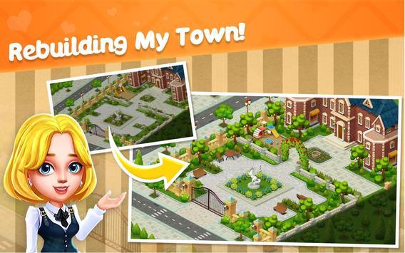 13 Schermata Town Story