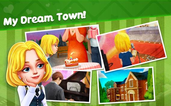 11 Schermata Town Story