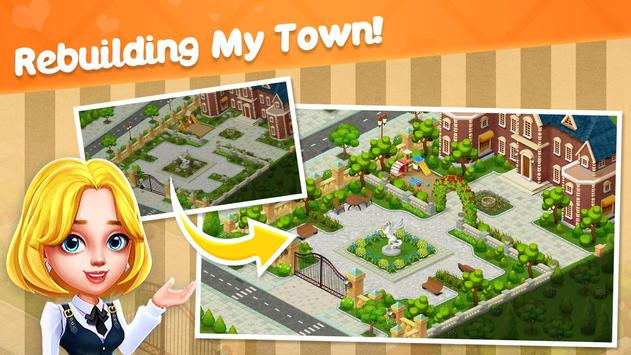 1 Schermata Town Story