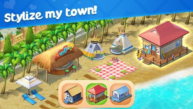3 Schermata Town Story