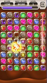 Candy Fruit Blast 2017 screenshot 18