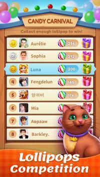 Candy Sweet Legend screenshot 4