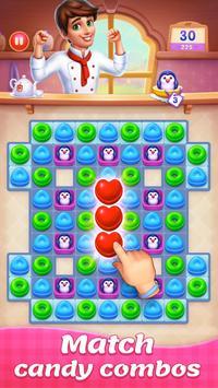 Candy Sweet Legend screenshot 5