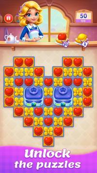Candy Sweet Legend screenshot 8