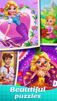 Candy Sweet Legend screenshot 3