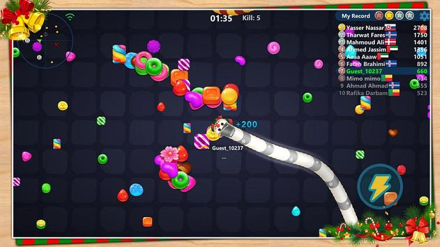 Permen Ular screenshot 5