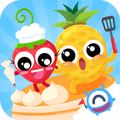 Fruits Cooking - Juice Maker🍨Toddlers Puzzle Game