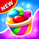 Candy Blast Mania - Match 3 Puzzle Game APK Android