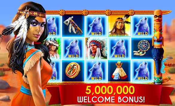 Slots Oscar: huge casino games poster