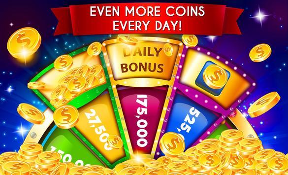 Slots Oscar: huge casino games screenshot 14
